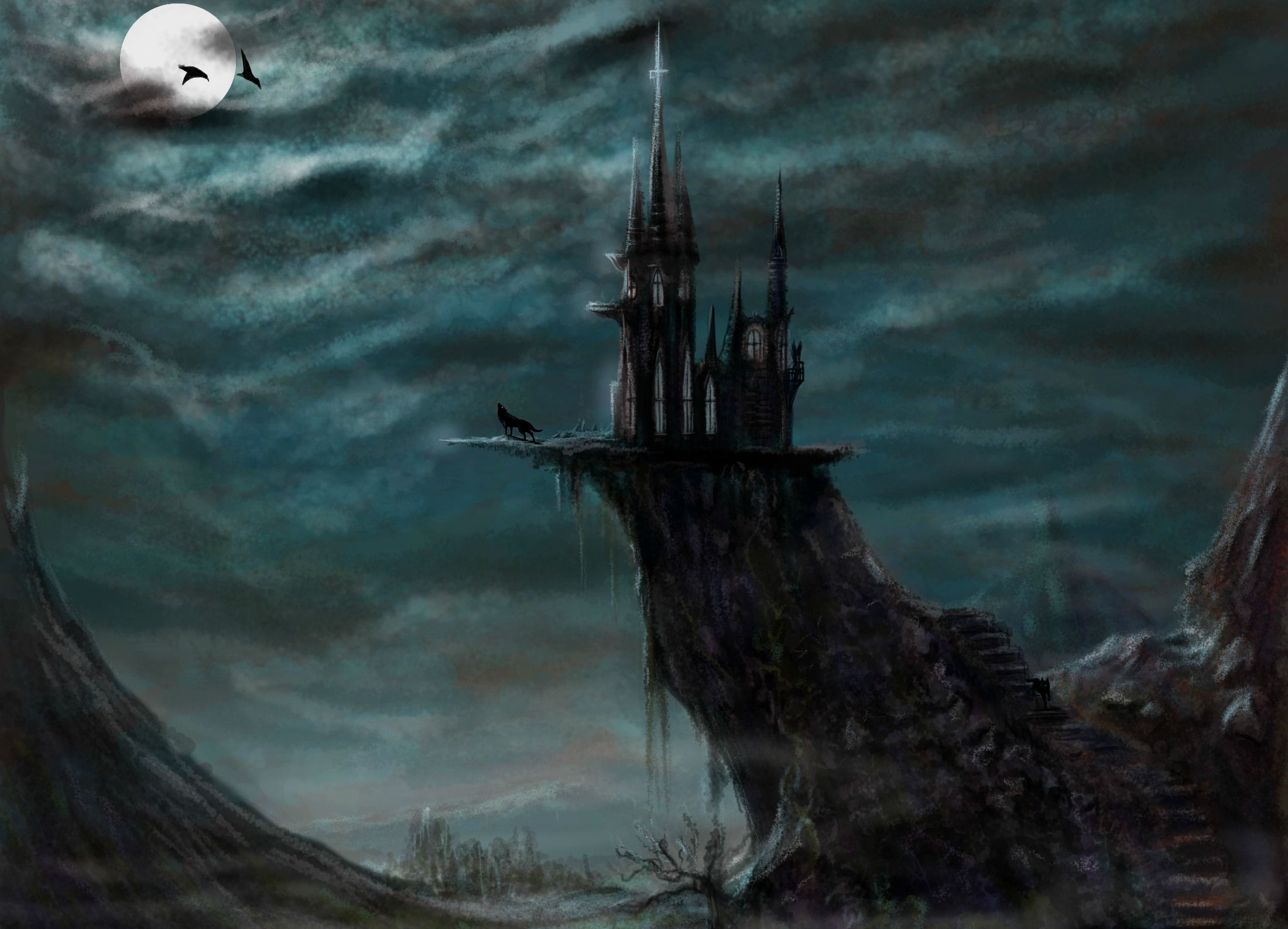 Prisão lunar